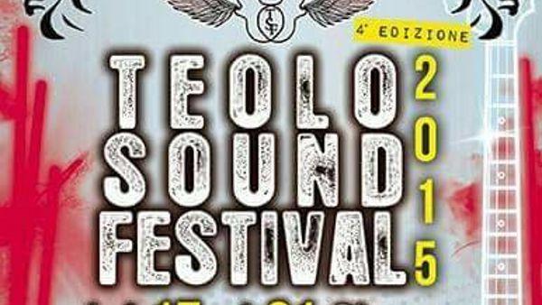 Teolo Sound Festival III edizione