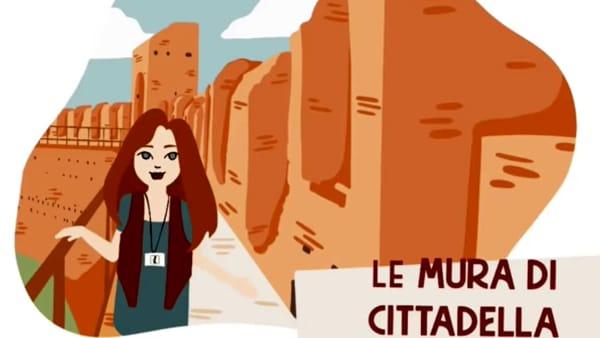 Riaprono al pubblico le mura di Cittadella: tutte le info utili per una visita in sicurezza