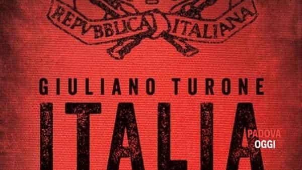 """L'ex magistrato Giuliano Turone presenta """"Italia Occulta"""" a LaFeltrinelli"""