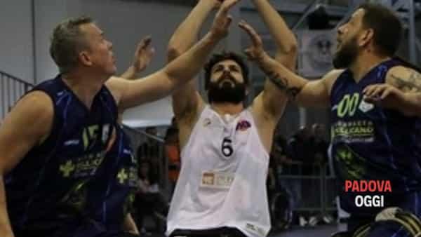 padova millennium basket studio 3a promosso in serie a-2