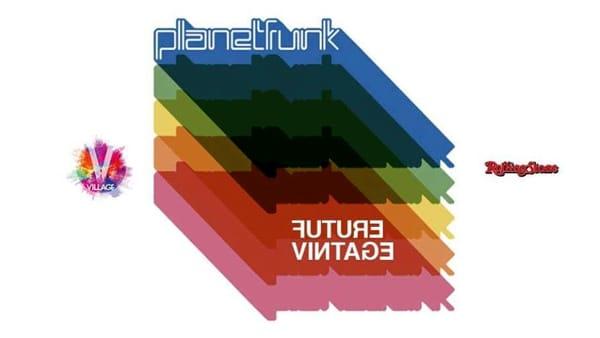 Planet Funk Dj Set- Future Vintage Night & Padova Pride Village-2