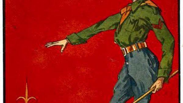 Scautismo Italiano e Grande Guerra alla Sala della Gran Guardia