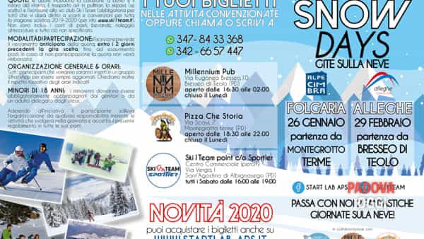 snow days - gita a alleghe!-3