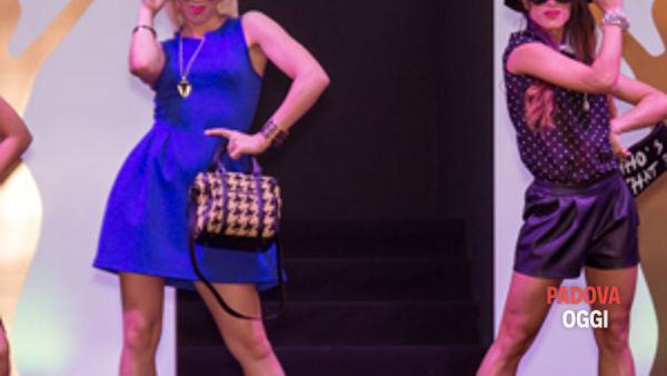 fashion show in stile hollywoodiano con ipercity awards-2