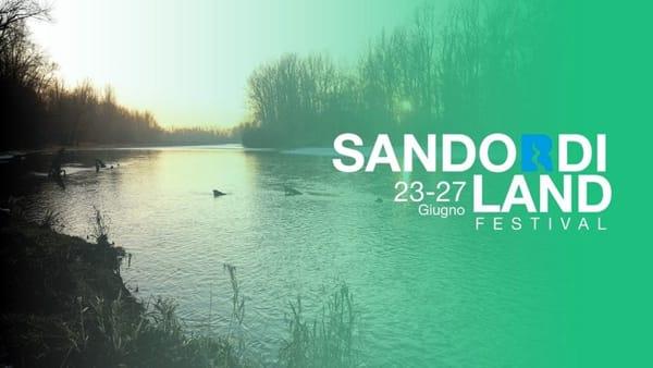 Sandordiland 6th.edition e sagra diSan Giorgio in Brenta a Fontaniva