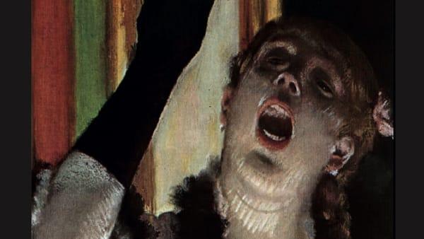 """Opera Foyer al Verdi con """"Musica sopra un ritratto di porcellana"""""""