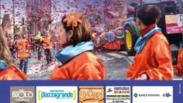 Carnevale della Saccisica 2020 a Piove di Sacco