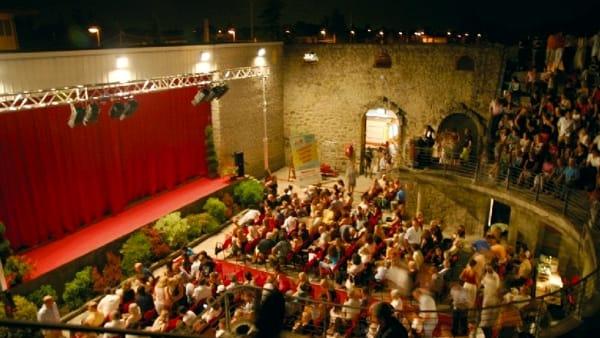 Rassegna estiva all'Arena di Montemerlo
