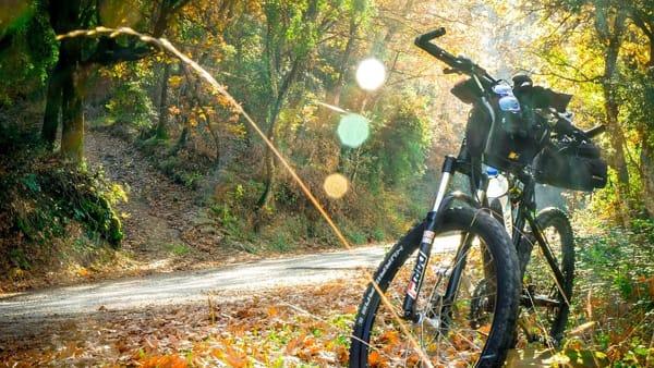"""""""Golosa ride terme e colli Euganei"""": un'escursione enogastronomica in bicicletta"""