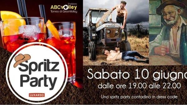 FarmVille Spritz PARTY-2