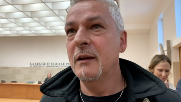 La strana mattinata di Roberto Baggio in tribunale