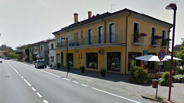 "Cadoneghe, furto nel bar trattoria ""Da Carletto"" Bottino 100 euro"