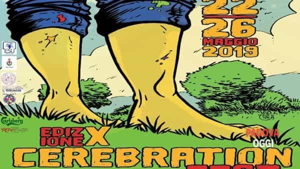 Al Parco Milcovich la decima edizione del CeRebrationFest