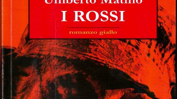 """Il libro nel bicchiere, incontro """"I Rossi"""" alla pizzeria Clipper 63"""