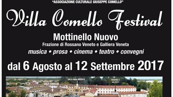 Villa Comello Festival-2
