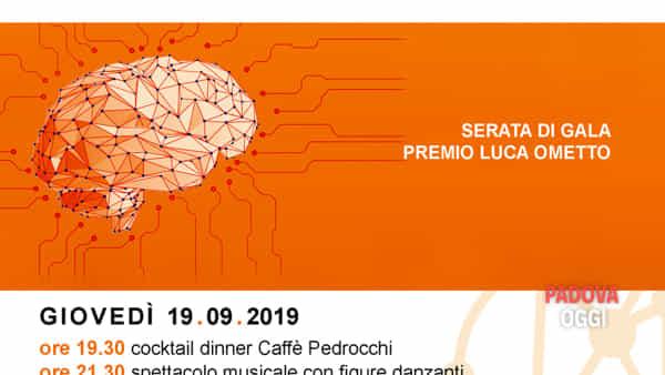 Al Caffè Pedrocchi una cena di gala e raccolta fondi per combattere il glioblastoma