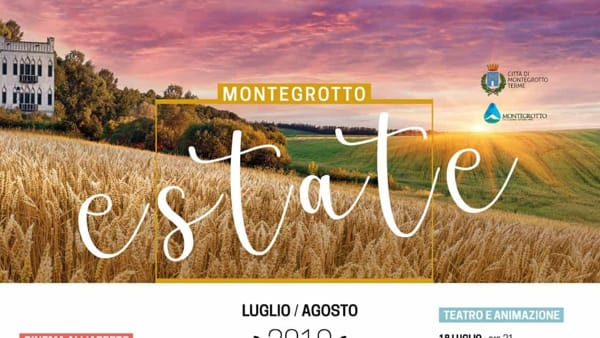 estate montegrottto 2019