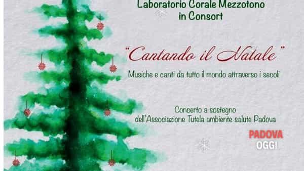 Concerto natalizio per coro e strumenti a Terranegra