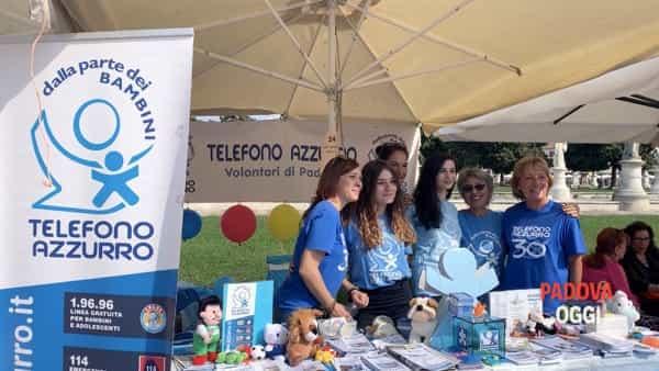 Seconda edizione Festival Provinciale del Volontariato