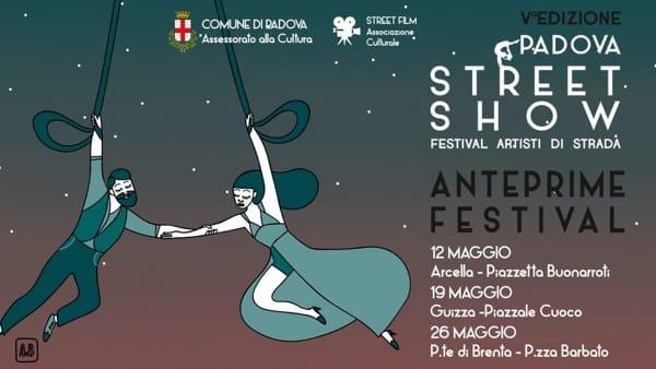 """""""Padova street show 2019"""": anteprima nel quartiere Guizza"""