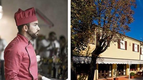 All'Antica Trattoria Ballotta di Torreglia la XV tappa del Festival Triveneto del Baccalà