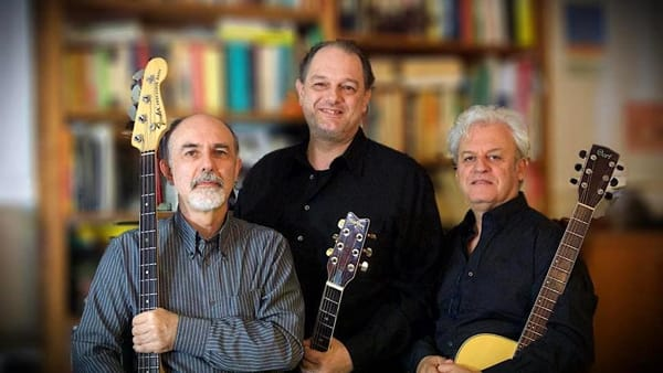 Blues Onde Piovego, Rubber Band a Padova