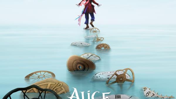 """""""Alice attraverso lo specchio"""" in prima visione ad Abano Terme"""