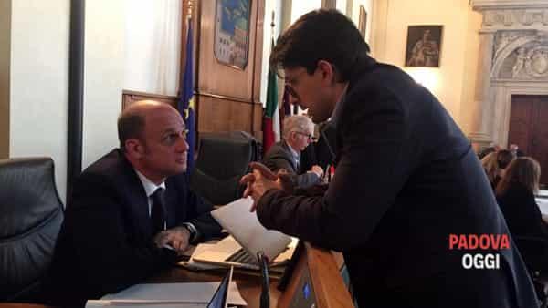Caso Fontana: la richiesta di Cusumano, la risposta di Lorenzoni