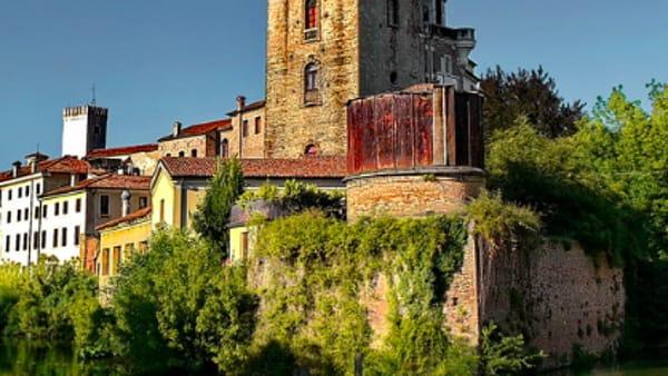"""""""I segreti del Castello"""", visite guidate al Castello Carrarese"""