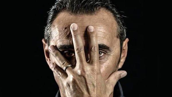 """""""Noi - Mille volti e una bugia"""", Giuseppe Giacobazzi al Gran Teatro Geox"""