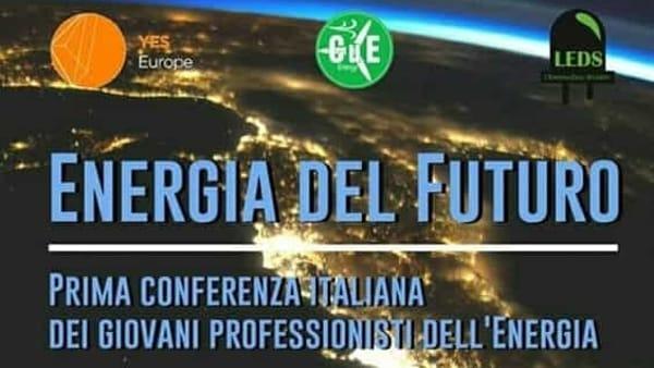 """""""Energia del futuro"""", i giovani professionisti dell'energia al Fenice Green Energy Park"""