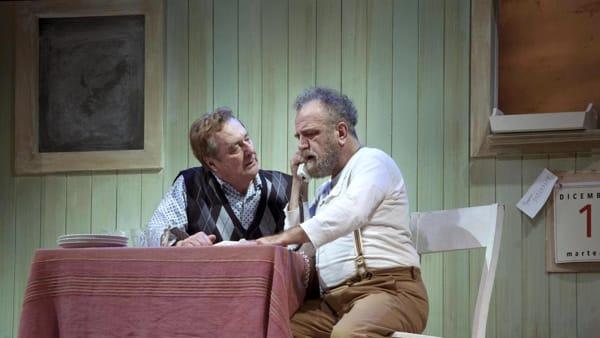 """""""Matti da slegare"""", stagione di prosa al Teatro Farinelli di Este"""