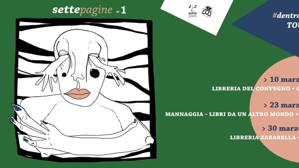 Settepagine tour fa tappa a Padova