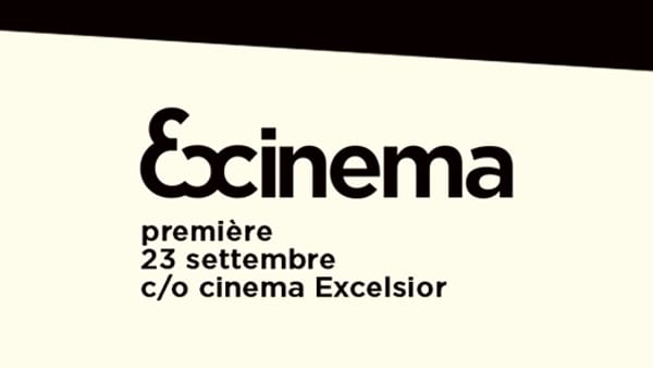 Excinema: première al cinema Excelsior