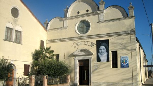 Festa del Santuario a Terrassa Padovana