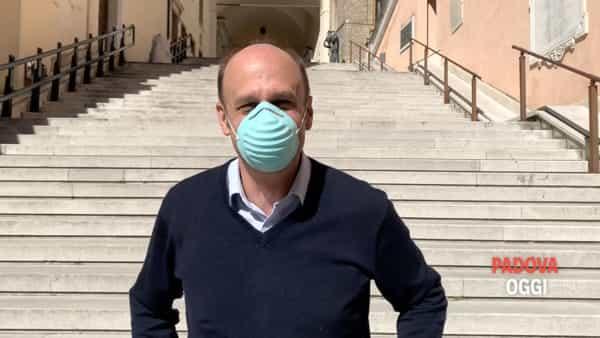 Lorenzoni: elogio a Crisanti e Regionali