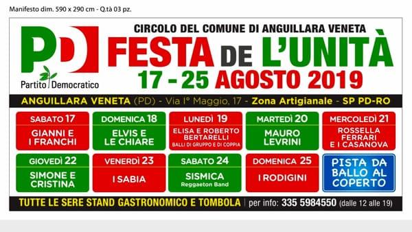 I Rodigini Calendario.Eventi A Partire Dal 17 Agosto 2019 Fino Al 17 Agosto 2019 A