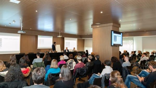 Workshop sulla web strategy a Padova: tool e progettazione
