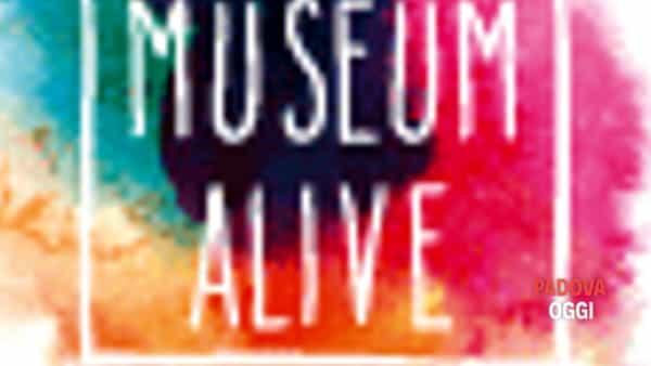 """""""Museum Alive"""", laboratorio teatrale dedicato alla sezione archeologica del Museo Civico"""