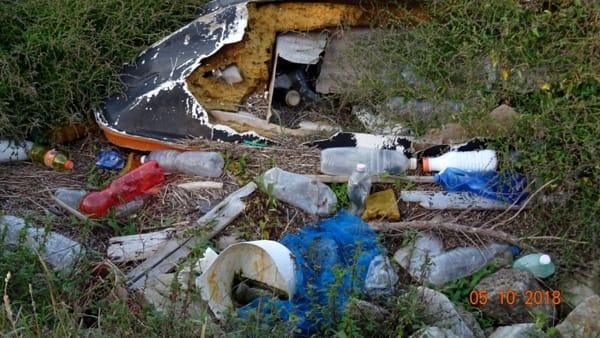 La laguna dei rifiuti, Gruppo d'intervento giuridico onlus2-2