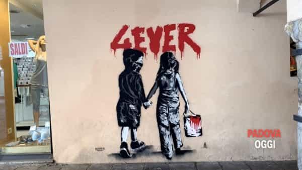 """""""4Ever"""", il nuovo Alessio B in Ghetto"""