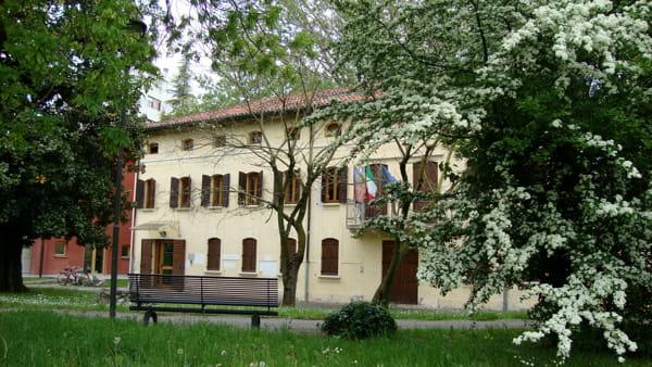 Inaugurazione della nuova sede della biblioteca Savonarola
