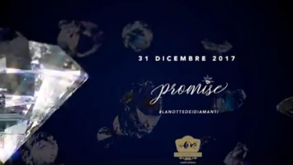 Capodanno 2018 al Caffè Pedrocchi