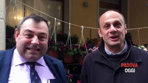 Lorenzoni annuncia: «Domani firma del gemellaggio tra Padova e Oxford»