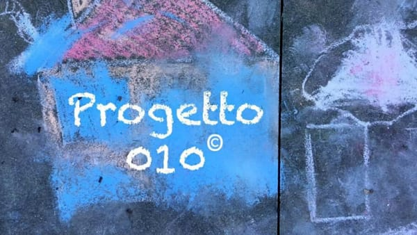 Serata di presentazione del Progetto010: un supporto psicologico per i bambini della fascia 0-10