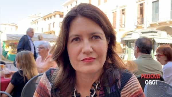 Silvia Giralucci: «Ecco perché lascio il consiglio»