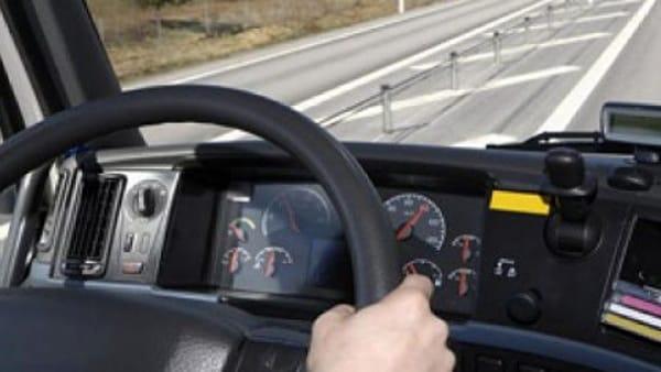 Urgente: si cercano autisti per trasporto merci