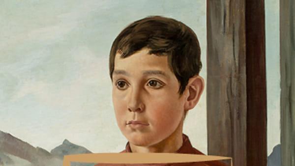 Novecento al Museo, mostra a palazzo Zuckermann