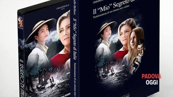 """LaFeltrinelli presentazione Strenna Natalizia (libro+dvd) """"Il segreto di Italia"""""""