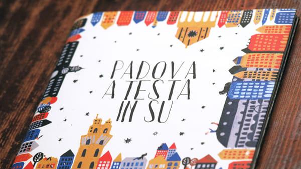 Seconda stella a destra, visita guidata al cielo di Padova con l'astronomo